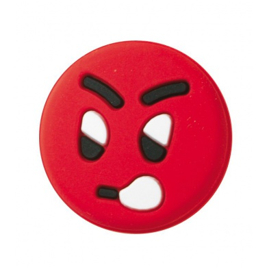 Wilson Schwingungsd�mpfer Red Angry Face