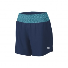 Wilson Short 3 Inseam 2016 navy Damen