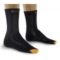 X-Socks Trekkingsocke Light Comfort charcoal/anthrazit Damen