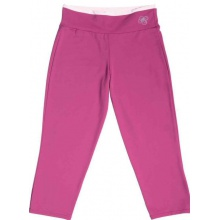 Asics 3/4 Tight Ayami pink Damen