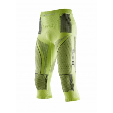 X-Bionic Energy Accumulator Evo Pant Medium lime Herren