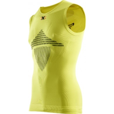 X-Bionic Energizer MK2 LIGHT Shirt Sleeveless lime Herren