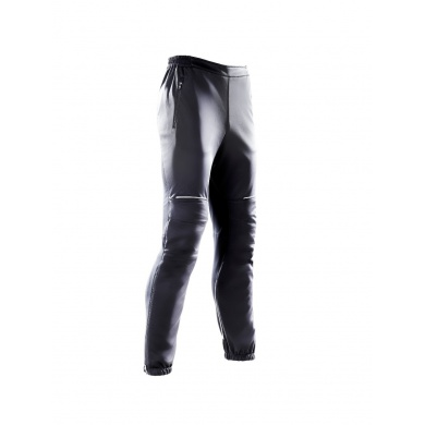X-Bionic Cross Country Pant Long schwarz Herren (Gr��e S+XL)