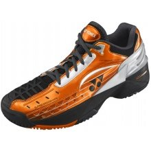 Yonex SHT 308 Clay 2013 orange Tennisschuhe Herren