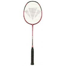 Carlton Powerblade Superlite rot Badmintonschl�ger