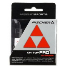 Fischer On Top Pro Overgrip 4er