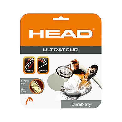 Head Ultra Tour blau Tennissaite