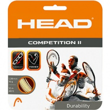 Head Competition II natur Tennissaite