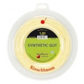 Kirschbaum Synthetic Gut natur 200 Meter Rolle