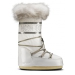 MoonBoot Glamour weiss Damen (42-44)