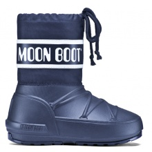 MoonBoot POD blau Kinder