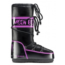 MoonBoot Splash schwarz Damen (42-44)