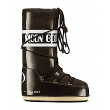 MoonBoot Vinil braun Damen (35-38)