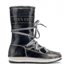 MoonBoot 5th Avenue grau Damen