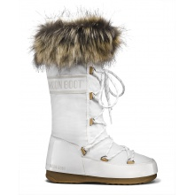 MoonBoot W.E. Monaco weiss Damen (Gr��e 40+41)