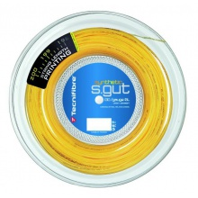 Tecnifibre Synthetic Gut 200 Meter Rolle