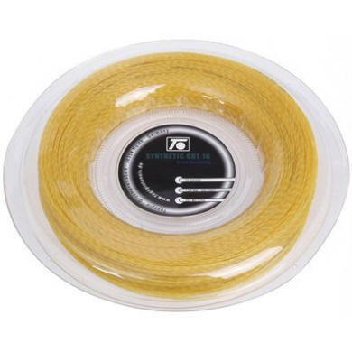 Topspin Synthetic Gut Dura 200 Meter Rolle