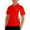 Wilson Polo Performance rot Boys