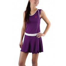 Yonex Kleid New York purple Damen