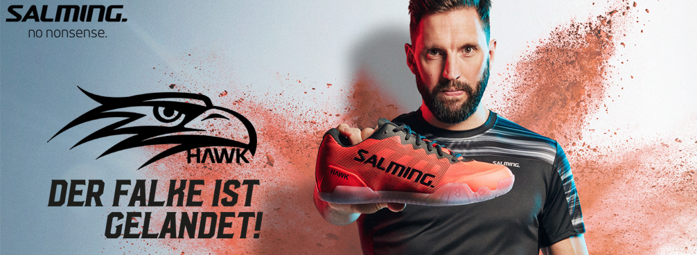 Salming Hawk 2018 Indoorschuh