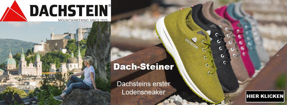 Dachstein Dach-Steiner Sneaker