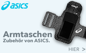 Asics Armtasche