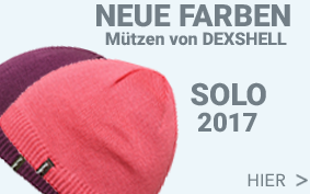 Dexshell Mütze Solo jetzt online bestellen