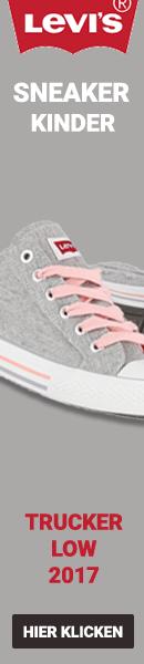 Levis Sneaker Kinder