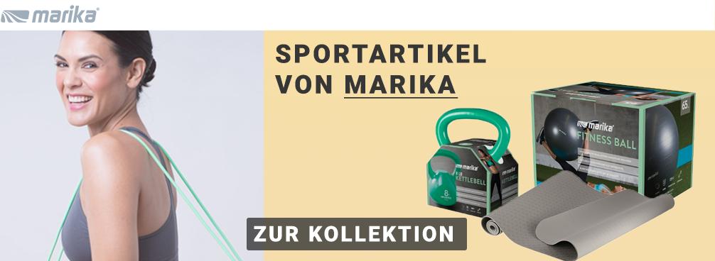 Marika Fitness
