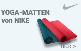 Nike Yoga Matten