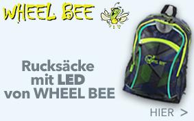 Wheel Bee Rucksack