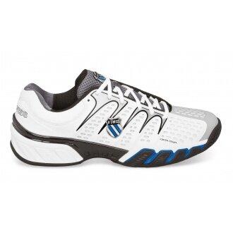 KSwiss BigShot 2 weiss/blau Tennisschuhe Herren (Gr��e 42+49)