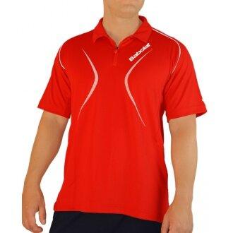 Babolat Polo Club 2013 rot Herren (Gr��e XL)