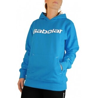 Babolat Sweatshirt Training blau Damen