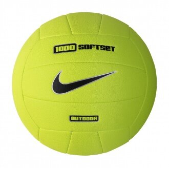 Nike Beachvolleyball Softset 1000 gelb