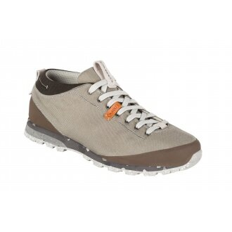 AKU Bellamont Air beige Outdoorschuhe Herren