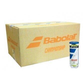 Babolat Championship Tennisbälle 24x3er Karton