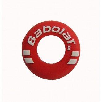 Babolat Schwingungsdämpfer Custom Damp RING rot