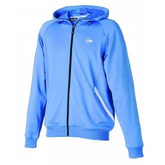 Dunlop Jacket Club 2012 blau Herren