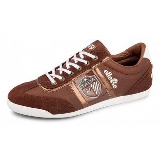 Ellesse Ambrogio Low braun Sneaker Herren