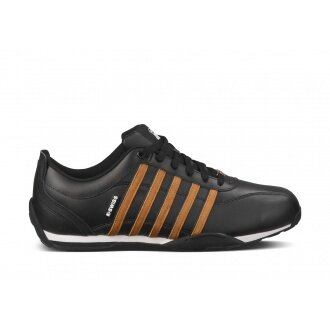 KSwiss Arvee 1.5 schwarz/braun Sneaker Herren (Gr��e 41)