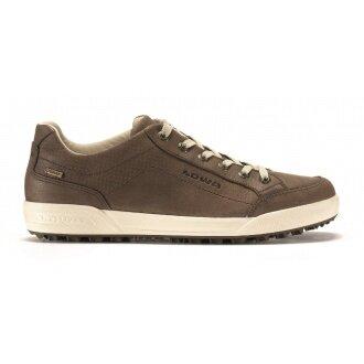 Lowa Bandon GTX 2015 braun Sneaker Herren