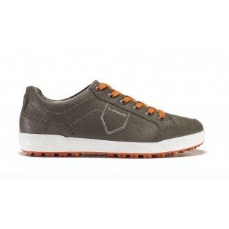 Lowa Bandon 2014 olive/rost Sneaker Herren