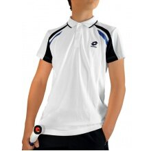 Lotto Polo Trainer weiss Boys