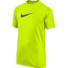 Nike Tshirt Legend gelb 704 Boys (Gr��e 164)