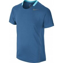 Nike Tshirt Athlete FO blau Boys