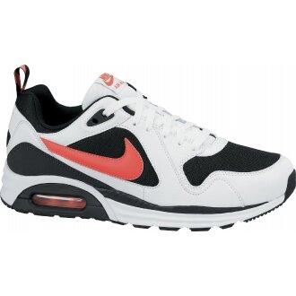 Nike Air Max Trax weiss/schwarz Sneaker Herren (Größe 44)