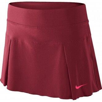 Nike Rock Victory Court weinrot Damen (Größe S)