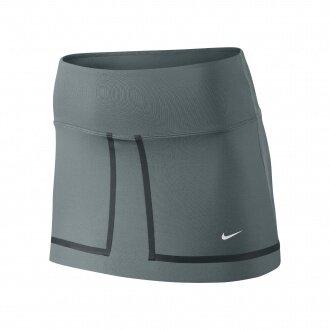 Nike Rock Back Court Maria graugrün Damen (Größe XS)