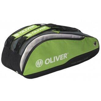 Oliver Racketbag Top Pro gr�n